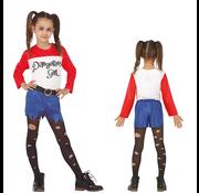Quinn outfit