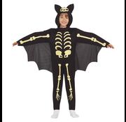Vleermuis skelet pak