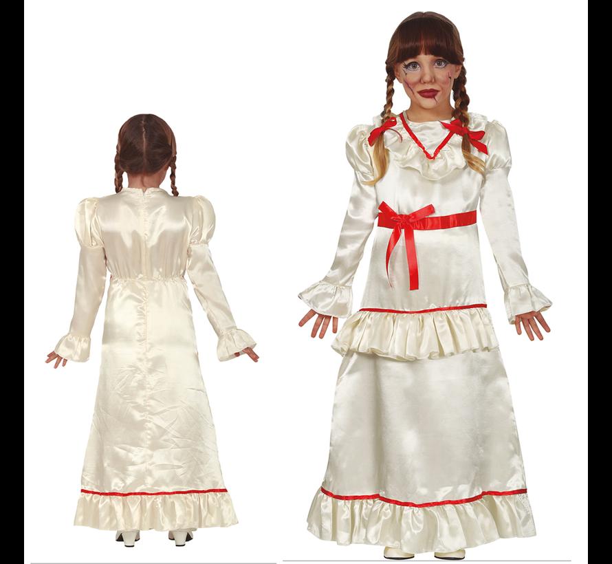 Annabelle pop jurk