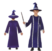 Magier kostuum kind