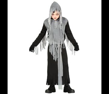 Kwade geest kostuum