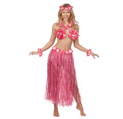 Roze Hawaii set