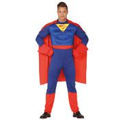 Superheld kostuum