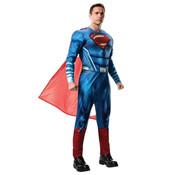 Superman volwassenen kostuum