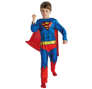 Superman verkleedpak