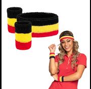 Zweetbandjes België