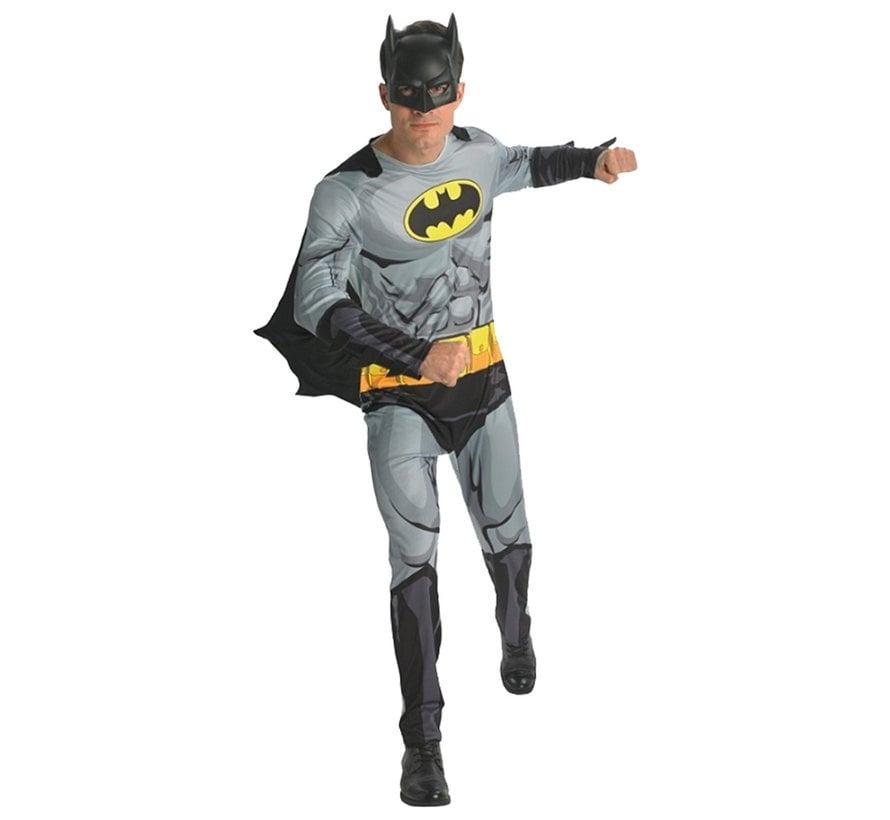 DC Comics Batman kostuums volwassenen