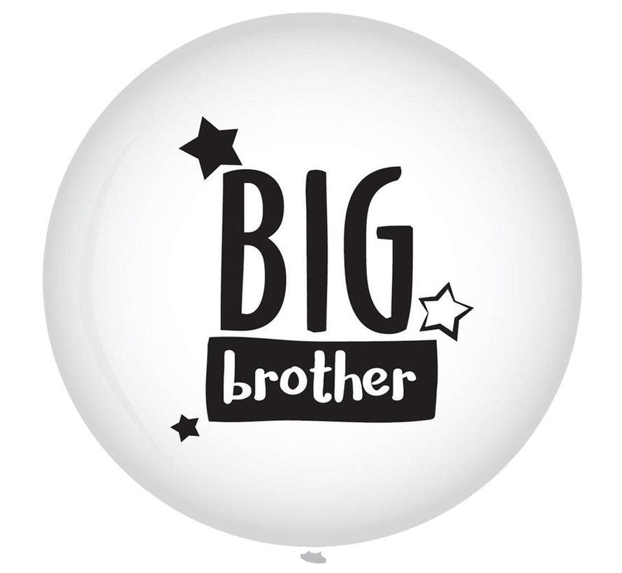 Mega Ballon Big brother 40CM