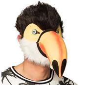 Toekan masker