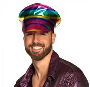Pet Kapitain Rainbow