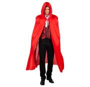 Rode cape