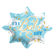 IT'S A BOY Ballon