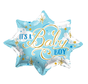 Helium Folie IT'S A  BOY ballon