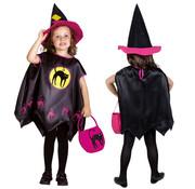 Mini Halloween cape