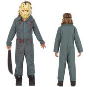 Jason kostuum kind