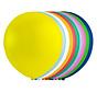 5 inch ballonnen mix 100 stuks