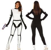 Stormtrooper soldaat star wars