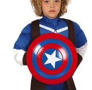 superhelden schild
