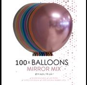 Kleine ballonnen assortie