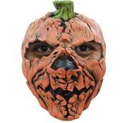 Pompoen Masker Duivel