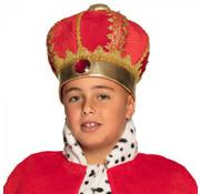 Kinderhoed Koning