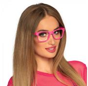 Partybril neonroze
