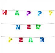 Happy New Year lampjes
