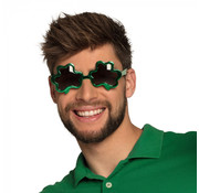 Partybril Shamrock