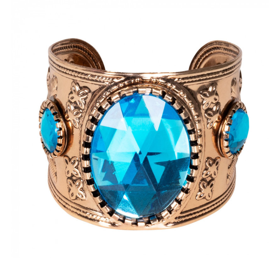 Armband Topaz of the Nile