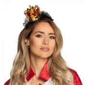 Koningin tiara