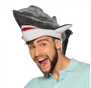 Hoed Witte haai