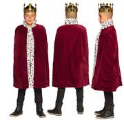 Koningsmantel prins