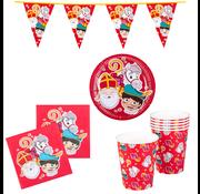 Sinterklaas versierings pakket