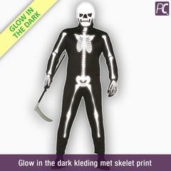 Glow in the dark kleding
