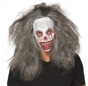 Masker Zombie latex