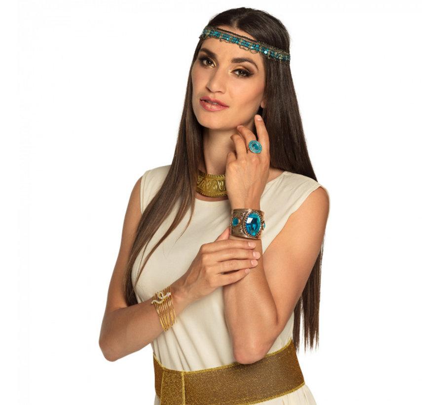 Armband Snake of the Nile
