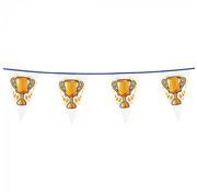 PE vlaggenlijn 'Champions'