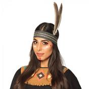 Dames Indianentooi