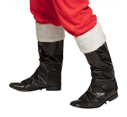 Beenkappen Kerstman