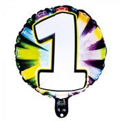 led-folieballon 1