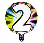 led-folieballon 2