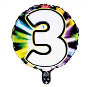 led-folieballon 3