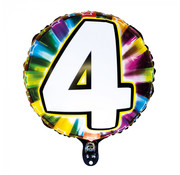 led-folieballon 4