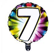 led-folieballon 7