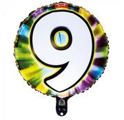 led-folieballon 9
