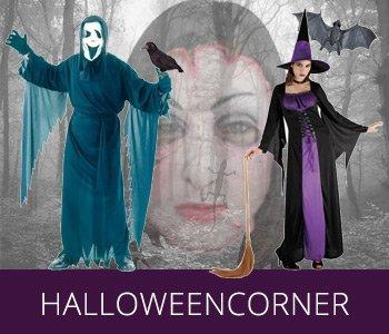 HalloweenCorner