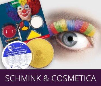 Schmink en Cosmetica