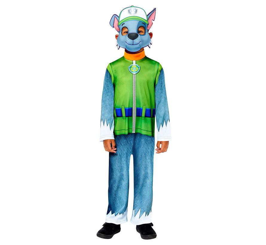 Paw Patrol Rocky-kostuums