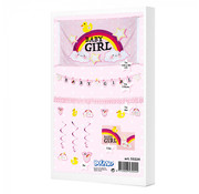 baby girl pakket