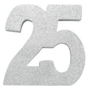 Tafeldecoratie zilver 25